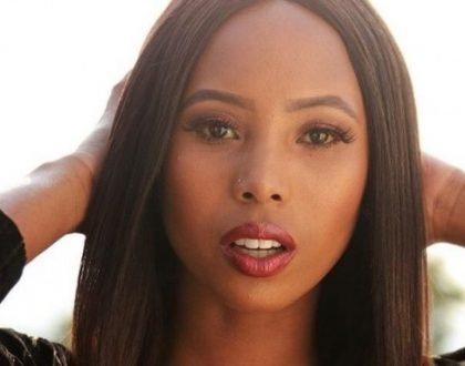 Denise Zimba – Pain Killers ft. Reason