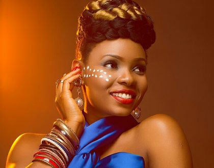 Yemi Alade - Shakpati ft. Slimcase & Young D