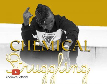 Chemical - Struggling Ft. Fraga