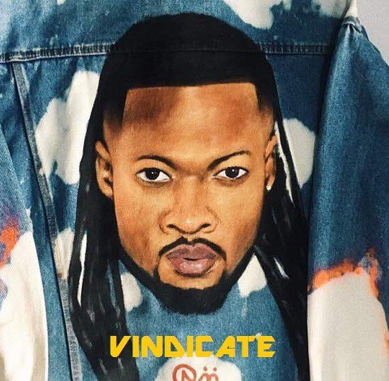 DOWNLOAD mp3: Flavour – Vindicate Ft  Semah - Ghafla! Music