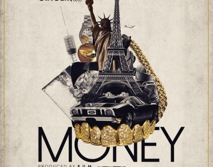 Ginger Trill – Money
