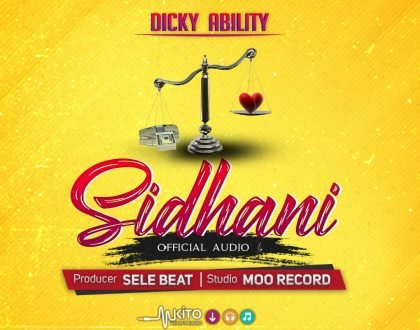 Dicky Ability - SIDHANI