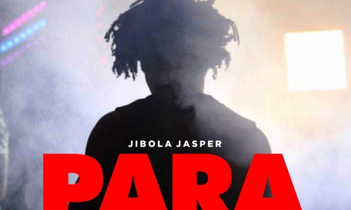 Jhybo – Para ft. Sound Sultan