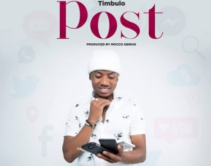 Timbulo – Post