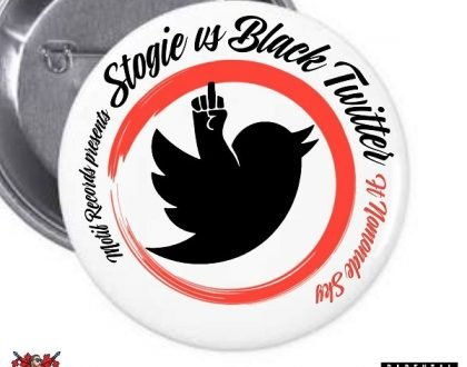 Stogie T – Stogie vs Black Twitter ft. Nomonde Sky