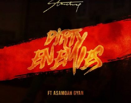 Stonebwoy – Dirty Enemies ft. Baby Jet