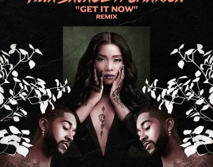 Tiwa Savage – Get It Now (Remix) ft. Omarion