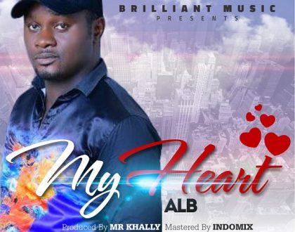 ALB - My Heart