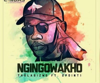 Thulasizwe – Ngingowakho ft. 2Point1