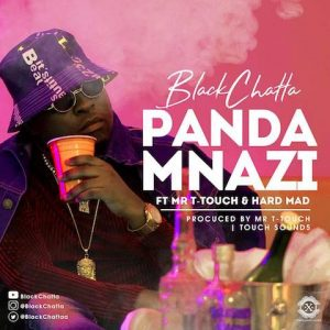 Black Rhino – Panda Mnazi Ft. T. Touch & Hard Mad