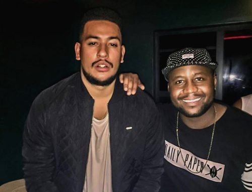 AKA - More ft. Cassper Nyovest
