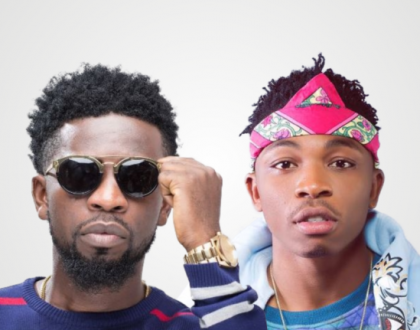 Bisa Kdei – Count On Me ft. Mayorkun