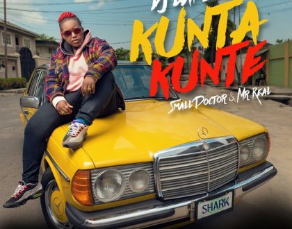 DJ Lambo – Kunta Kunte Ft. Small Doctor & Mr. Real