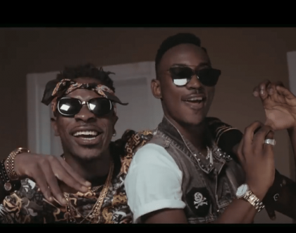 Shatta Wale - Money Matters ft. Dammy Krane