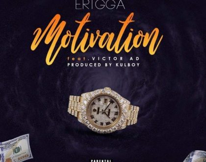 Erigga – Motivation ft. Victor AD