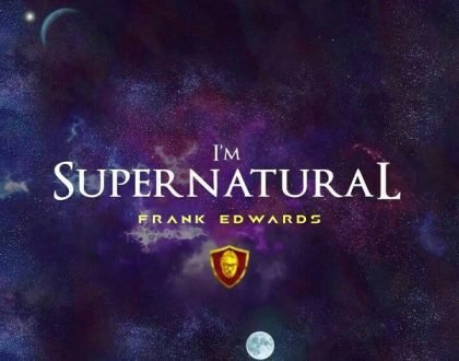 Frank Edwards – I'm Supernatural