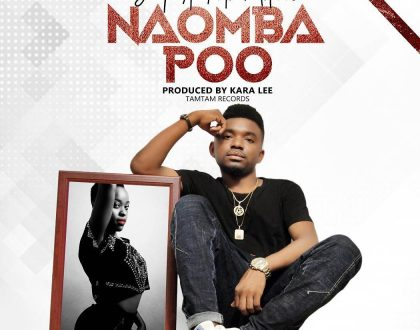 Jerry A - NAOMBA POO Ft. Mdizzo