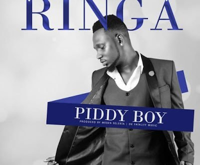 Piddy Boy - Ringa