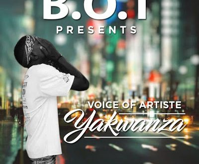 Voice of Artist - Yakwanza