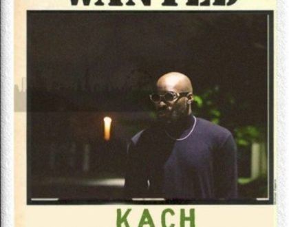 Kach - Wanted