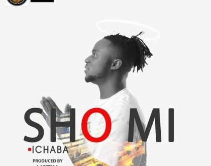 Ichaba - Sho Mi (Guide Me)