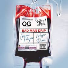 Gemini Major – Badman Drip ft. BabyFaceDean