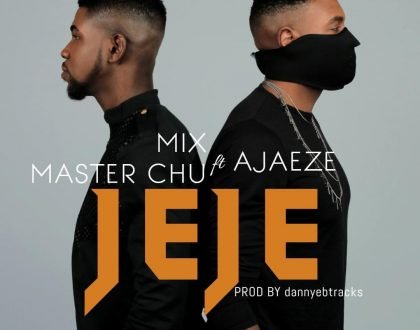 Ajaeze: The Man, The Mask and The Music