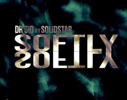 Dr. Sid - Softly ft. Solidstar