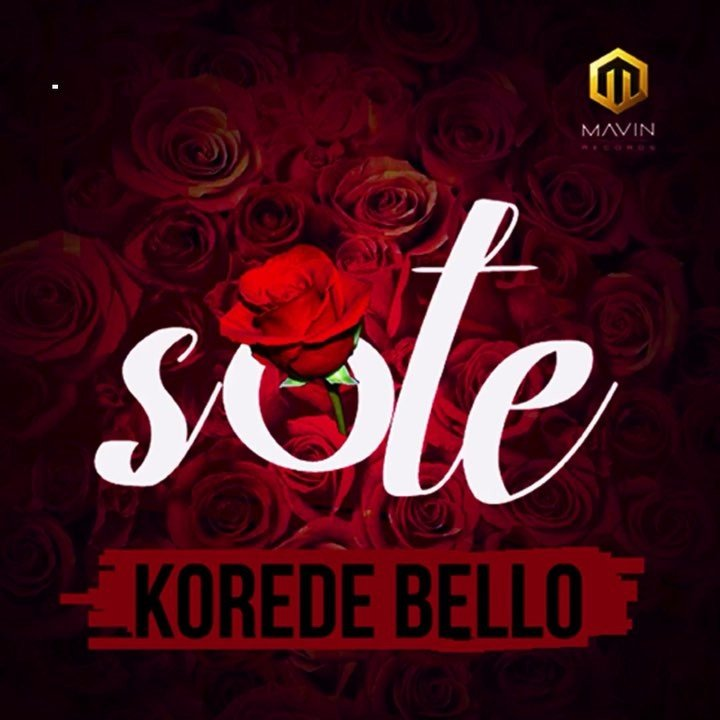 Korede Bello - Sote