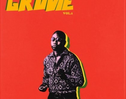 Kuvie – Too Much Love Ft. King Promise