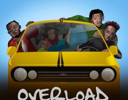 Mr. Eazi - Overload ft. Slimcase & Mr. Real
