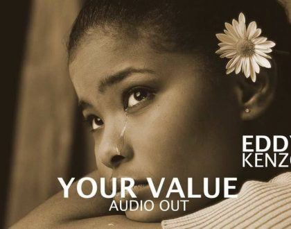 Eddy Kenzo - Your Value