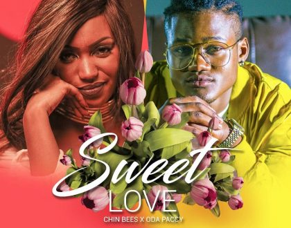 Chin Bees X Oda Paccy - SWEET LOVE