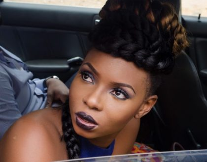 """Begging on social media should STOP""; Yemi Alade Laments On Twitter"