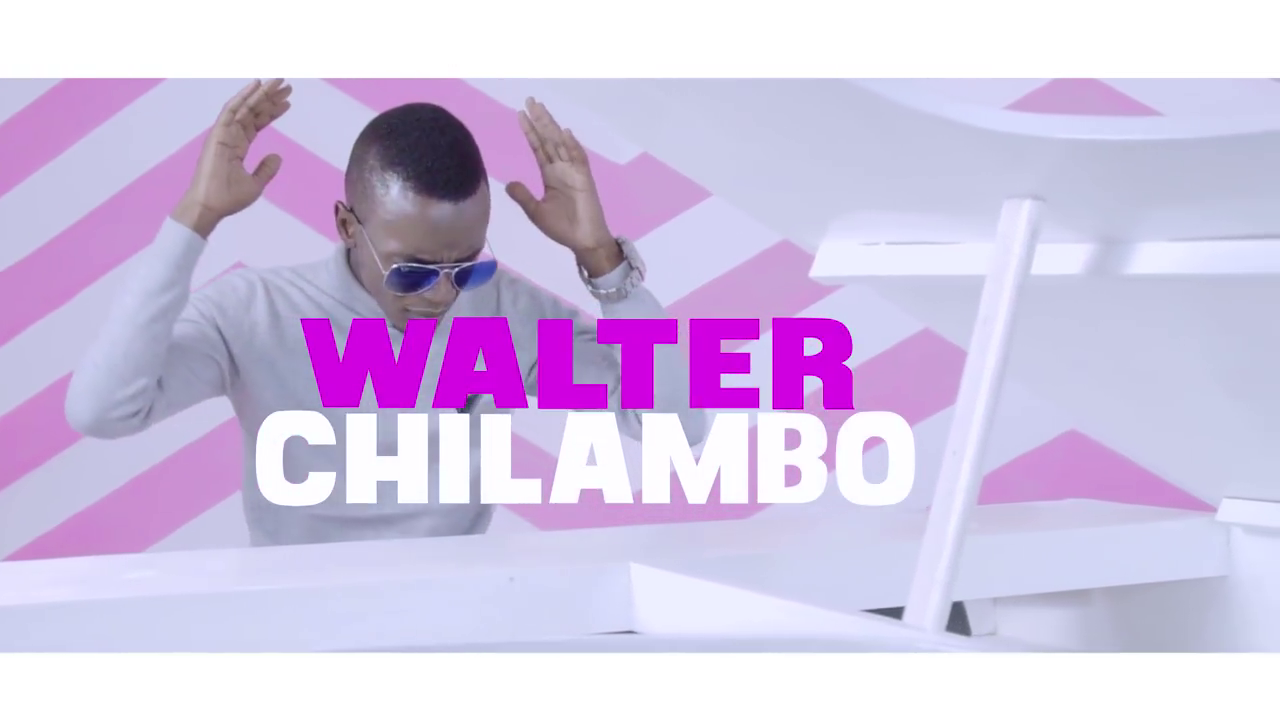 DOWNLOAD mp3: Walter Chilambo - Only You - Ghafla! Music