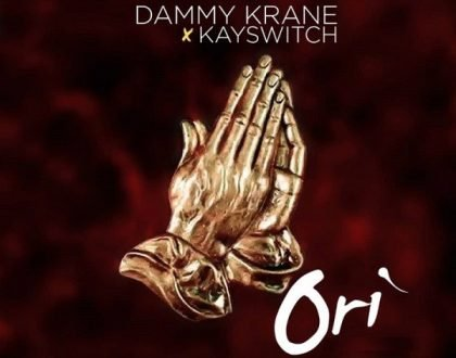 Dammy Krane – Ori ft. Kayswitch