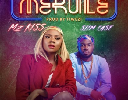 Mz Kiss - Merule feat. Slim Case