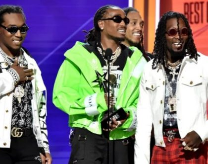 Davido, Beyonce & Others Shine At Bet Awards 2018 – Full Winners List