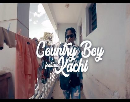 Country Boy – Kibegi Ft. Kachi