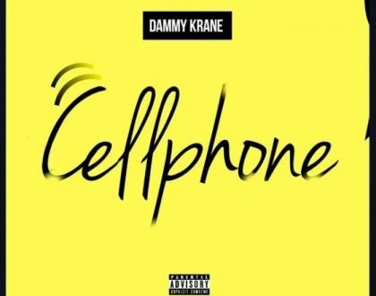 Dammy Krane – Cellphone