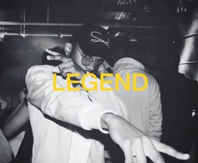 Tweezy – Legend