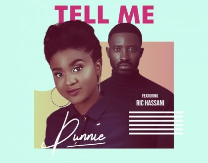 Dunnie - Tell Me feat. Ric Hassani