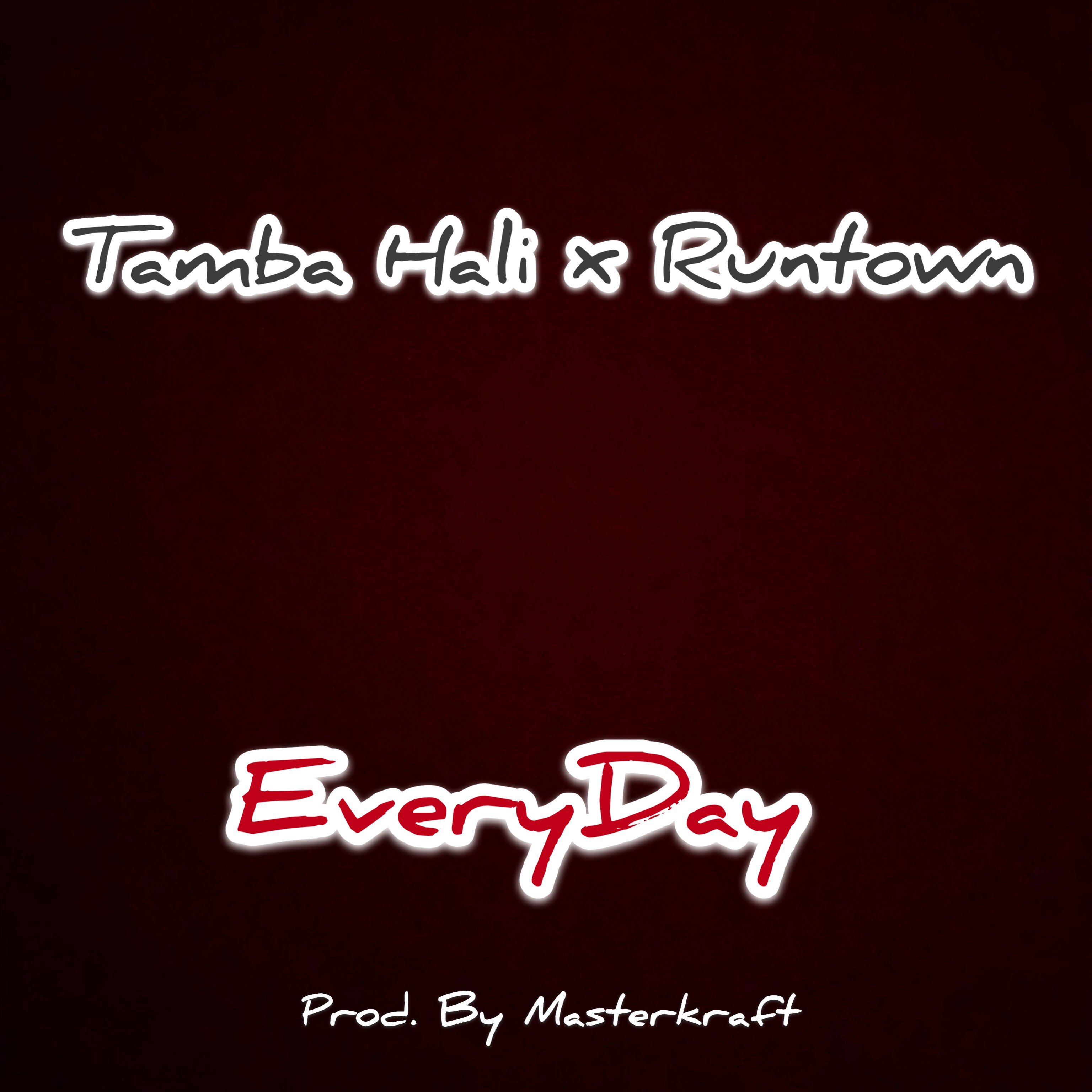 Tamba Hali & Runtown – Everyday