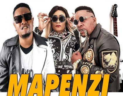 MP Billionaire's – Mapenzi ft. Christian Bella