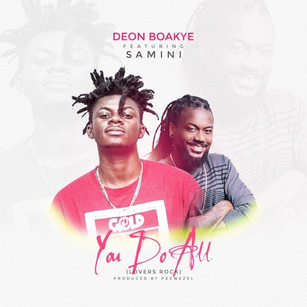 Deon Boakye - You Do All ft. Samini
