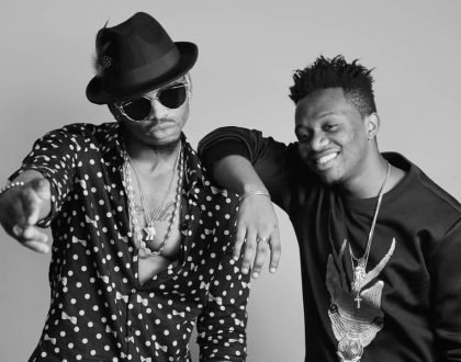 Diamond Platnumz - Iyena Ft. Rayvanny