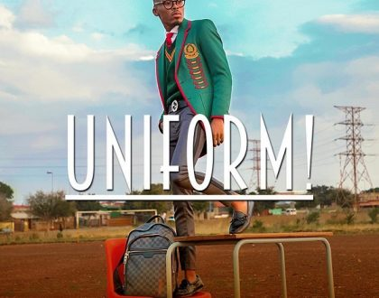 Zulu Mkhathini – Uniform ft. DJ Tira