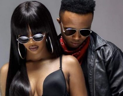 Humblesmith – Attracta Ft. Tiwa Savage