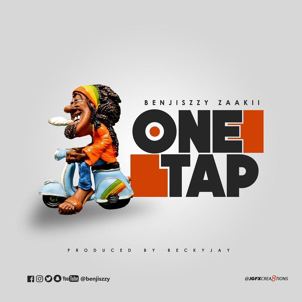 Benjiszzy - One Tap