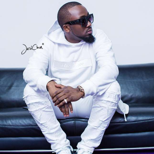 Ice Prince – LasGidi No.1 Chic
